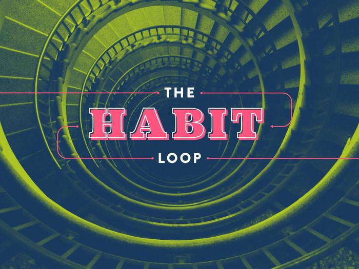 permanently change spending habits