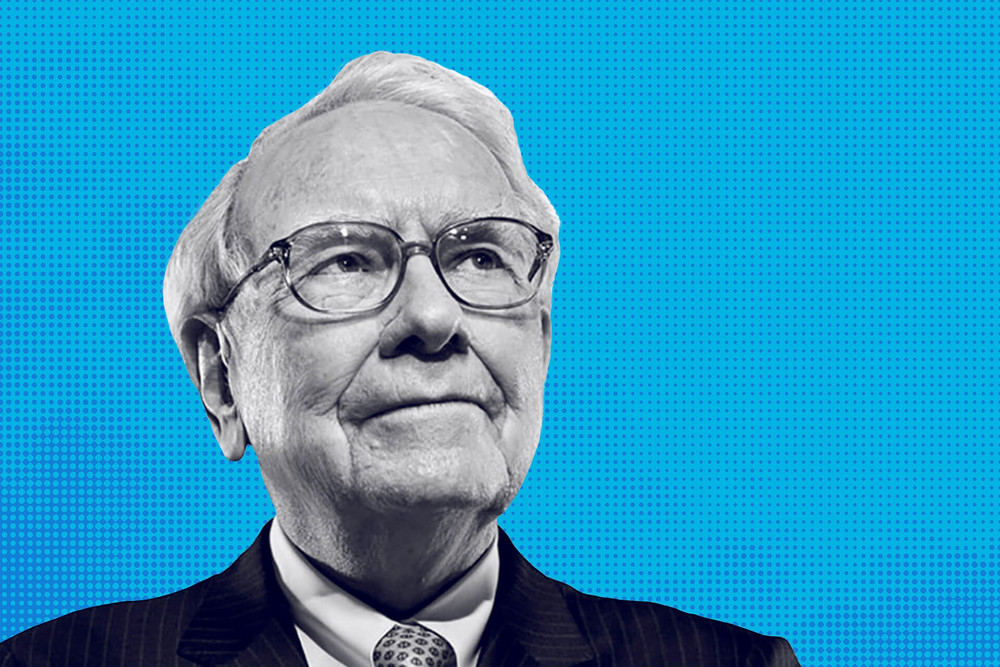 Warren Buffett teaches us to invest