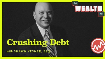 Shawn Yesner, Esq: Crushing Debt