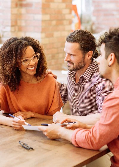 Negotiating With Sellers