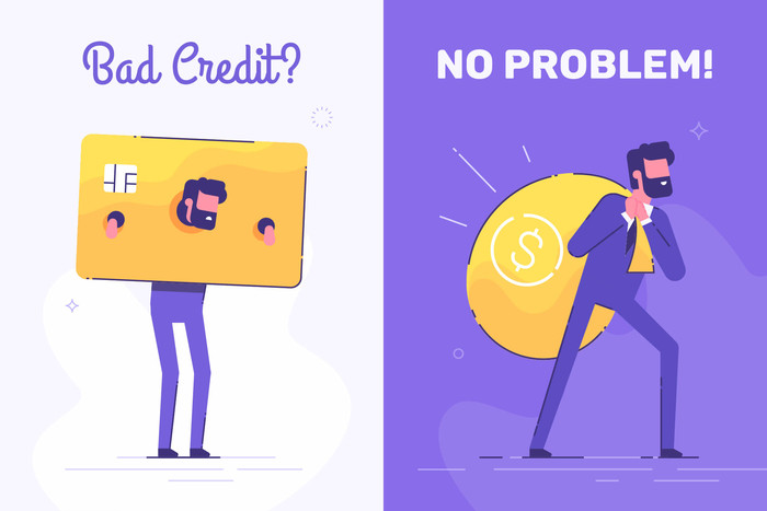 5 Ways to Invest in Real Estate with Bad Credit