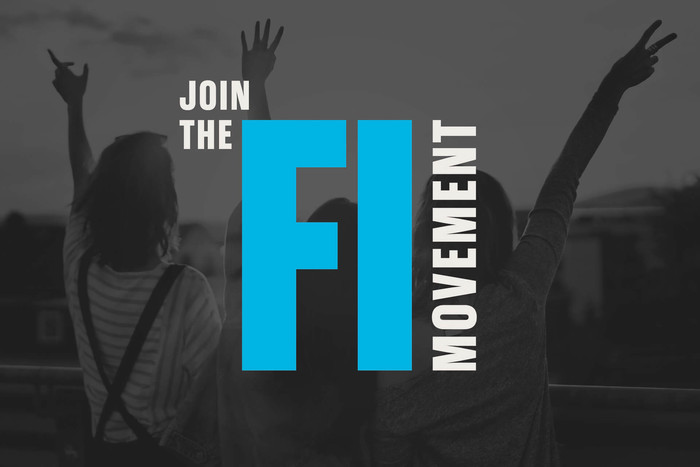 Join the financial independence movement
