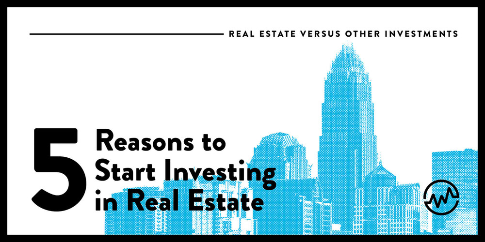 how to invest in real estate with little money