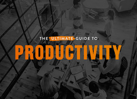 The ultimate guide to productivity
