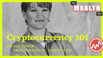 Kim Snider: Cryptocurrency 101