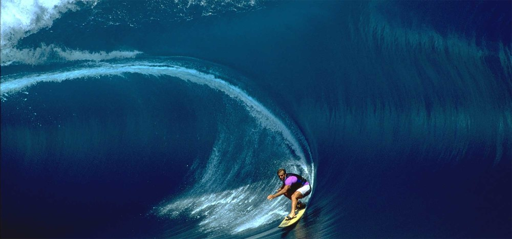 Surfer demonstrates where growth mindset can take you
