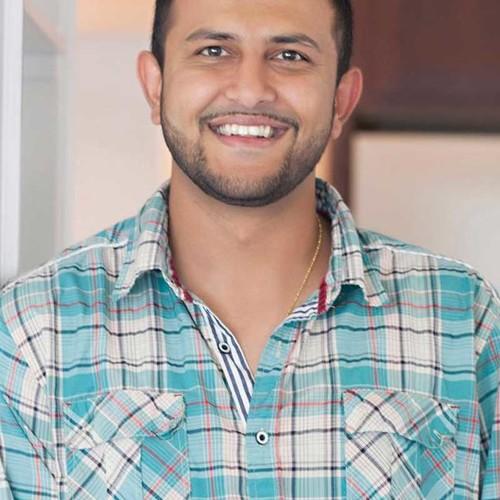 Malhar Bhagat