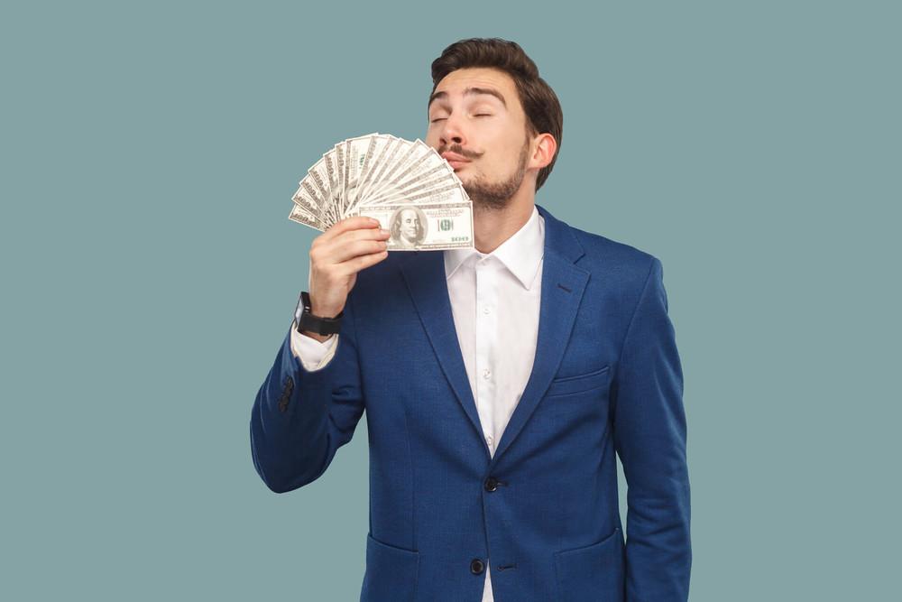 Insurance companies make big money