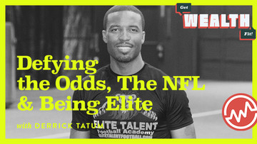 Derrick Tatum: Defying The Odds, The NFL And Being Elite