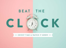 Alarm Clock demonstrates the value of time