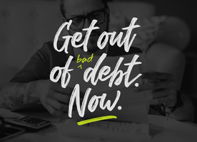 Ultimate debt strategy