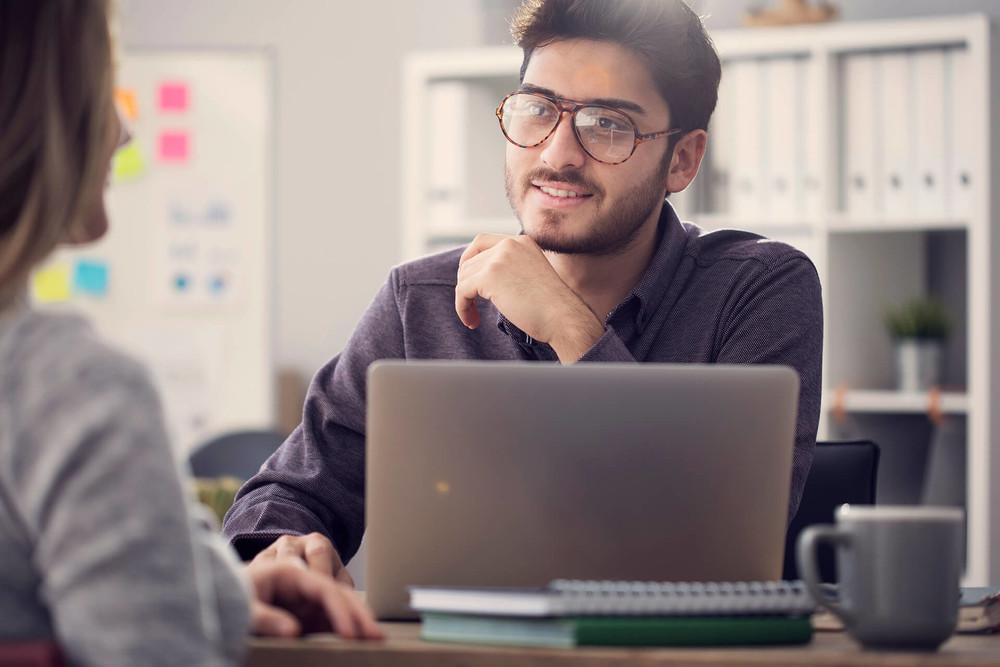 Use customer interviews to validate demand