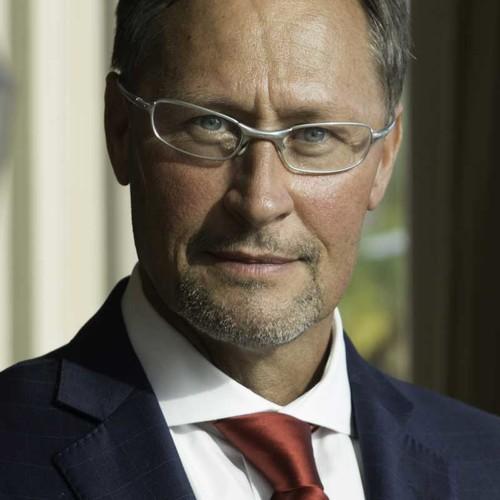 David Fabricius