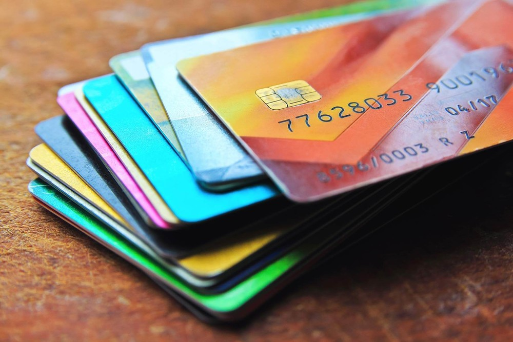 Consolidating credit cards is usually a bad idea