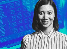Woman just had employee stock options explained
