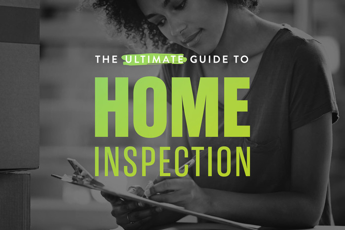 The ultimate guide to home inspection checklist for first time home buyers