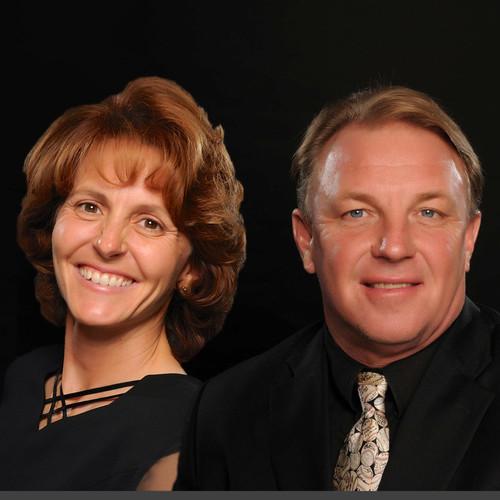 Jill & Ron Wolforth
