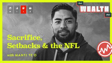 Manti Te'o: Sacrifice, Setbacks & the NFL