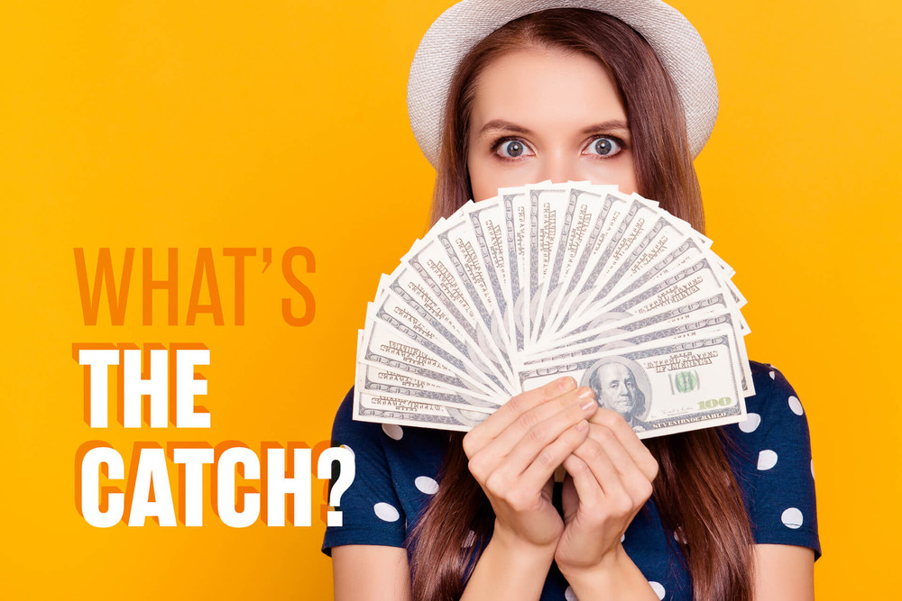 What's the Catch? There is none. Find the right grants for your business.