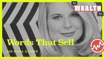 Mara Glazer: Words That Sell