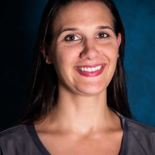 Angela Gregg
