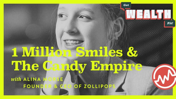 Alina Morse: 1 Million Smiles And The Candy Empire