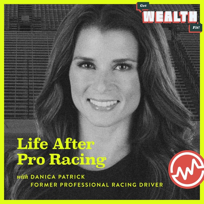 episode-Danica Patrick: Life After Pro Racing
