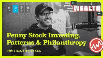 Timothy Sykes: Penny Stock Investing, Patterns & Philanthropy